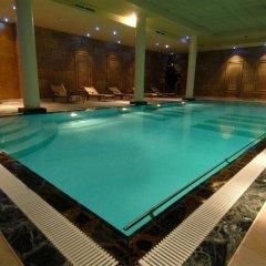 Hyllit Hotel бассейн фото 2