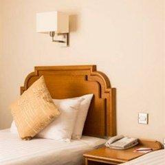 Mercure Manchester Piccadilly Hotel 4* Стандартный номер с различными типами кроватей фото 3