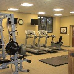 Thayer Hotel фитнесс-зал фото 3