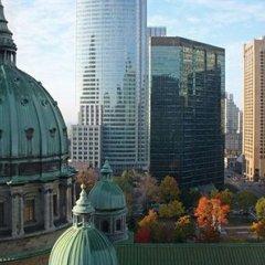 Отель Maritime Plaza Hotel Канада, Монреаль - отзывы, цены и фото номеров - забронировать отель Maritime Plaza Hotel онлайн