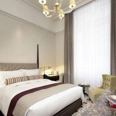 The Tokyo Station Hotel комната для гостей фото 4
