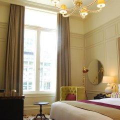 The Tokyo Station Hotel комната для гостей фото 9