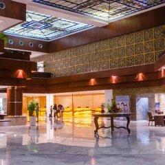 Отель Moon Palace Golf & Spa Resort - Все включено Мексика, Канкун - отзывы, цены и фото номеров - забронировать отель Moon Palace Golf & Spa Resort - Все включено онлайн интерьер отеля фото 2
