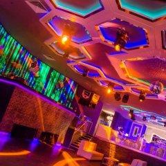 Отель Moon Palace Golf & Spa Resort - Все включено развлечения