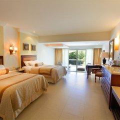 Отель Moon Palace Golf & Spa Resort - Все включено Мексика, Канкун - отзывы, цены и фото номеров - забронировать отель Moon Palace Golf & Spa Resort - Все включено онлайн фото 3