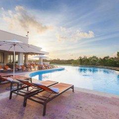 Отель Moon Palace Golf & Spa Resort - Все включено Мексика, Канкун - отзывы, цены и фото номеров - забронировать отель Moon Palace Golf & Spa Resort - Все включено онлайн фото 12