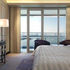 Отель Le Méridien Mina Seyahi Beach Resort & Marina комната для гостей фото 5