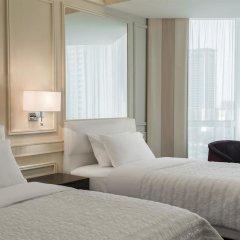 Отель Le Méridien Mina Seyahi Beach Resort & Marina комната для гостей фото 6