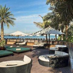 Отель Le Méridien Mina Seyahi Beach Resort & Marina фото 3