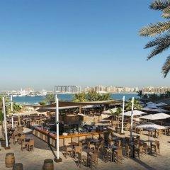 Отель Le Méridien Mina Seyahi Beach Resort & Marina вид на фасад фото 2
