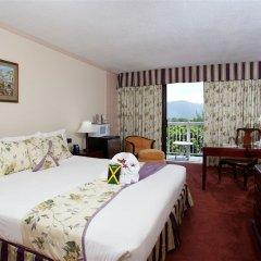 Отель Wyndham Kingston Jamaica комната для гостей