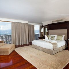 Отель Wyndham Kingston Jamaica комната для гостей фото 2