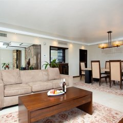 Отель Wyndham Kingston Jamaica интерьер отеля