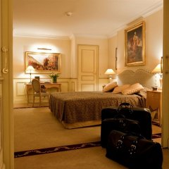 Отель LOTTI Париж комната для гостей