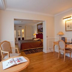 Отель LOTTI Париж комната для гостей фото 4