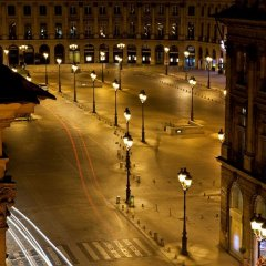 Отель LOTTI Париж спортивное сооружение