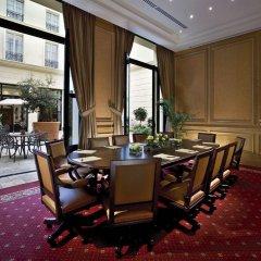 Отель LOTTI Париж помещение для мероприятий фото 2