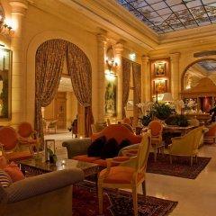 Отель LOTTI Париж интерьер отеля фото 3