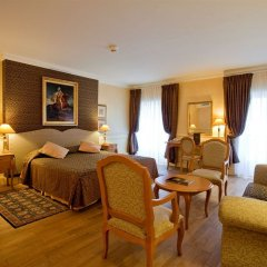 Отель LOTTI Париж комната для гостей фото 2