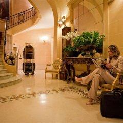 Отель LOTTI Париж интерьер отеля фото 2