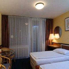 Отель Europa Hotels & Congress Center Superior комната для гостей фото 3