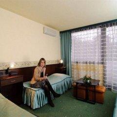 Отель Europa Hotels & Congress Center Superior комната для гостей