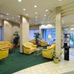 Отель Europa Hotels & Congress Center Superior спа