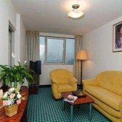 Отель Europa Hotels & Congress Center Superior комната для гостей фото 2