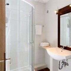 Отель Europa Hotels & Congress Center Superior ванная