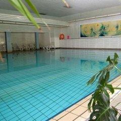 Отель Europa Hotels & Congress Center Superior бассейн