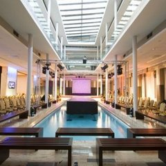 Отель Europa Hotels & Congress Center Superior бассейн фото 3