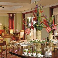 Отель Ritz-Carlton Golf & Spa Resort Rose Hall Jamaica питание