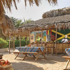 Отель Ritz-Carlton Golf & Spa Resort Rose Hall Jamaica бассейн