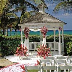 Отель Ritz-Carlton Golf & Spa Resort Rose Hall Jamaica