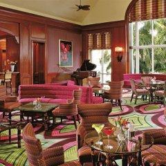 Отель Ritz-Carlton Golf & Spa Resort Rose Hall Jamaica развлечения