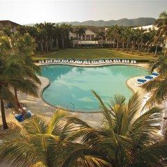 Отель Ritz-Carlton Golf & Spa Resort Rose Hall Jamaica бассейн фото 2