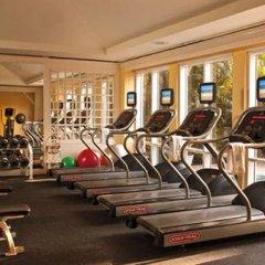 Отель Ritz-Carlton Golf & Spa Resort Rose Hall Jamaica фитнесс-зал фото 2