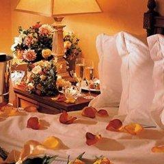 Отель Ritz-Carlton Golf & Spa Resort Rose Hall Jamaica в номере