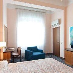 Отель IH Hotels Milano Ambasciatori 4* Стандартный номер с различными типами кроватей фото 10