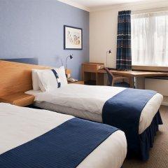Отель Holiday Inn Express East 4* Стандартный номер