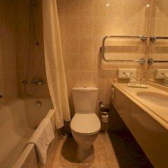 Гостиница Корстон, Москва ванная фото 5