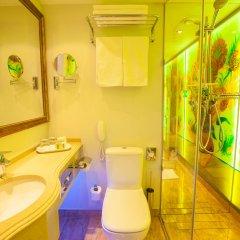 Гостиница Корстон, Москва ванная фото 2