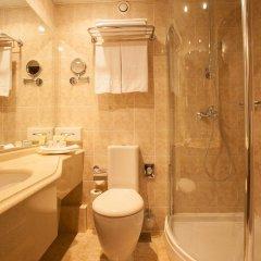 Гостиница Корстон, Москва ванная фото 4