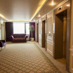 Гостиница Корстон, Москва коридор