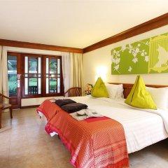 Отель Kamala Beach Resort a Sunprime Resort 4* Номер Делюкс с различными типами кроватей фото 2
