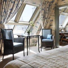 Отель Daniel Paris Франция, Париж - отзывы, цены и фото номеров - забронировать отель Daniel Paris онлайн удобства в номере фото 2