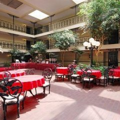 Отель Quality Inn & Suites North Колумбус питание