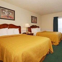 Quality Inn & Suites North Hotel комната для гостей фото 2