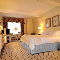 The Carlyle, A Rosewood Hotel Нью-Йорк комната для гостей