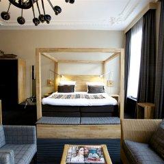 Отель Catalonia Vondel Amsterdam комната для гостей фото 6
